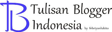 tulisan blogger indonesia