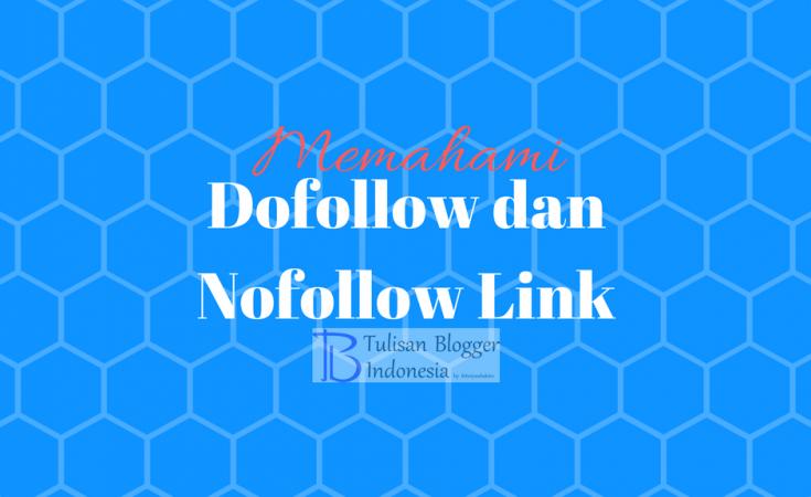 dofollow dan nofollow link