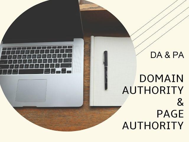 Domain Authority Dan Page Authority – Tak Kenal Maka Tak Sayang ...