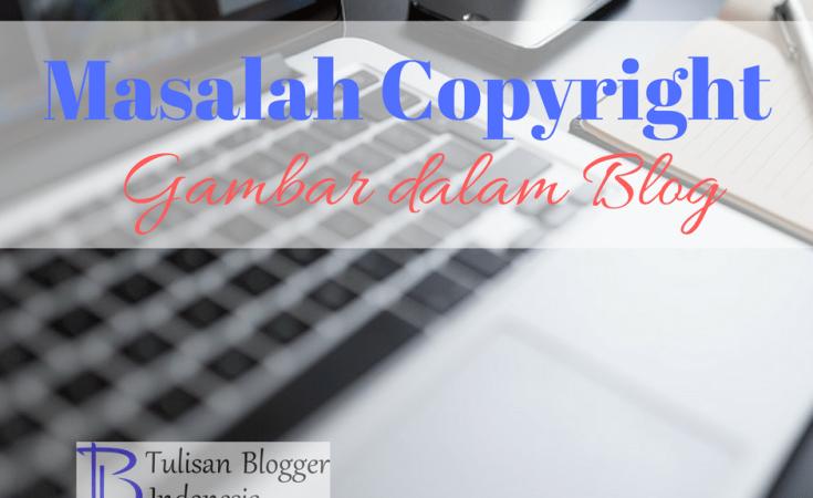 copyright gambar dalam blog