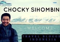 wawancara blogger indonesia - chocky sihombing