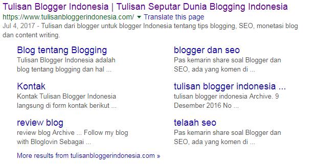 fakta salah tentang seo - meta tag di website atau blog itu perlu
