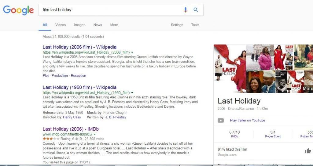 keyword intent - jenis tujuan pencarian di mesin pencari