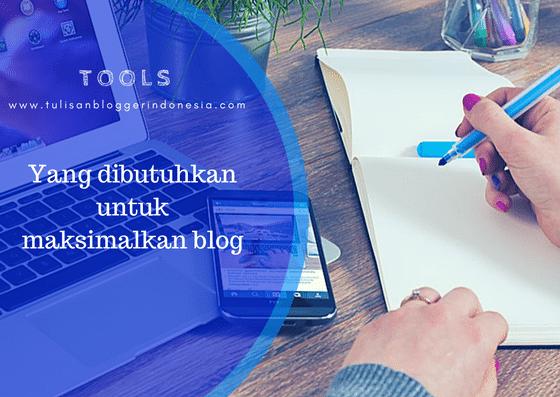 tools ngeblog