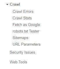 cara mendaftarkan sitemap atau peta situs di google search console webmaster tools